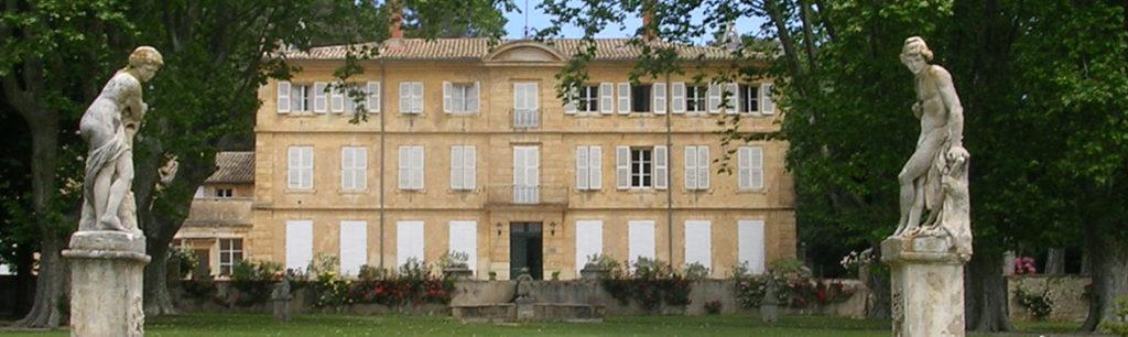Château de la Mignarde